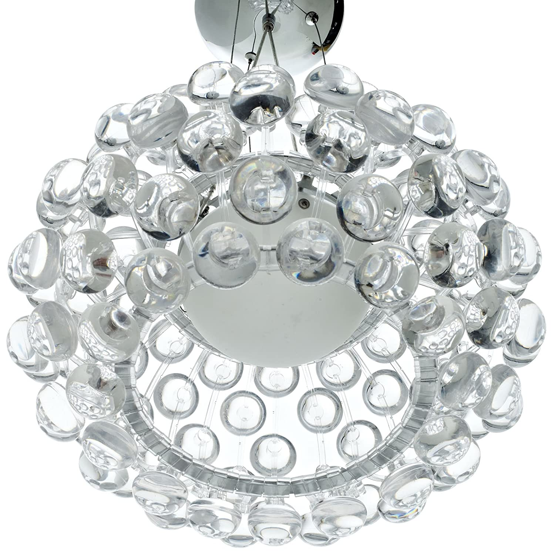 amazoncom modway  caboche style chandelier home  kitchen -