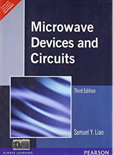 Microwave Devices and Circuits 3 Edition price comparison at Flipkart, Amazon, Crossword, Uread, Bookadda, Landmark, Homeshop18