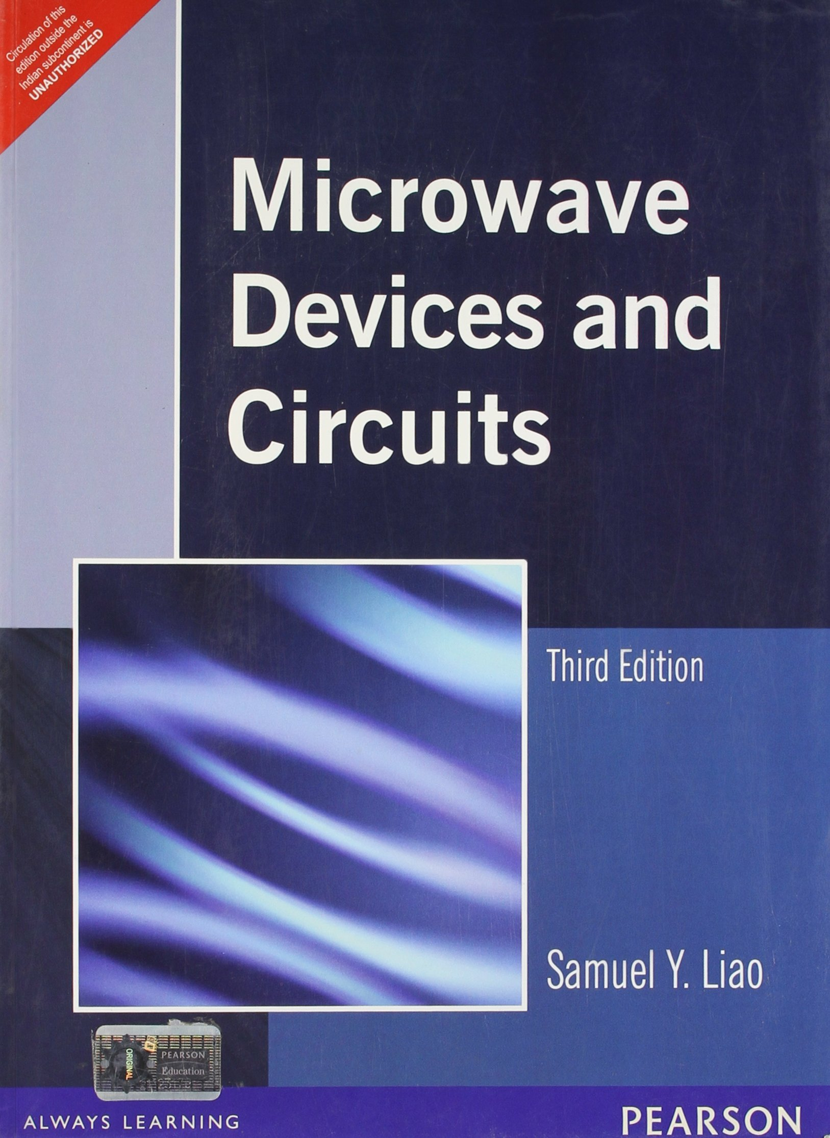 Buy Microwave Devices And Circuits 3e Book Online At Low Prices In Electric Circuit App For Windows The Store India Reviews Ratings
