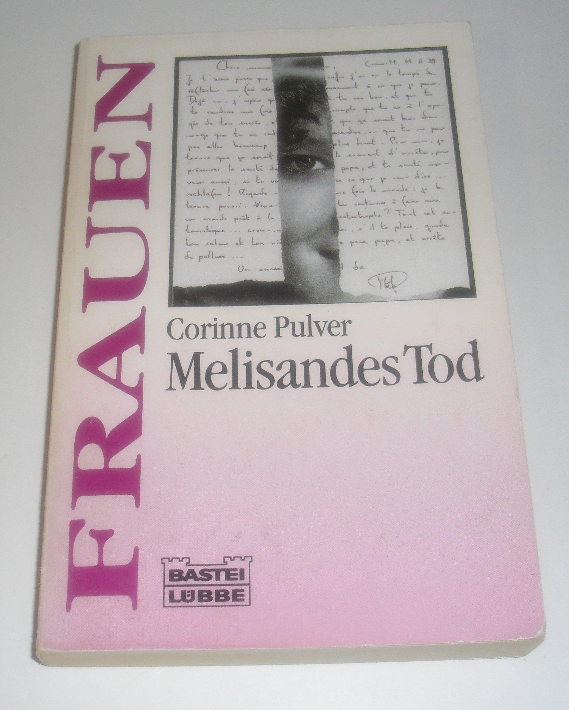 Melisandes Tod