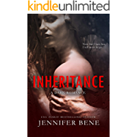 Inheritance (A Dark Romance) (Fragile Ties Series Book 2)