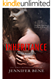 Inheritance (A Dark Romance) (Fragile Ties Series Book 2)