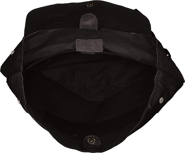 Pieces Womens Pctalula Leather Backpack Backpack Handbag