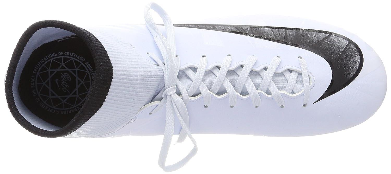 Nike Mercurial Victory Vi Cr7 DF SG, Zapatillas de Fútbol para Hombre: Amazon.es: Zapatos y complementos