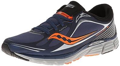 Saucony Men's Kinvara 5 Viziglo Running Shoe