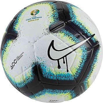 Nike Copa America NK Merlin Balon de fútbol, Unisex Adulto ...