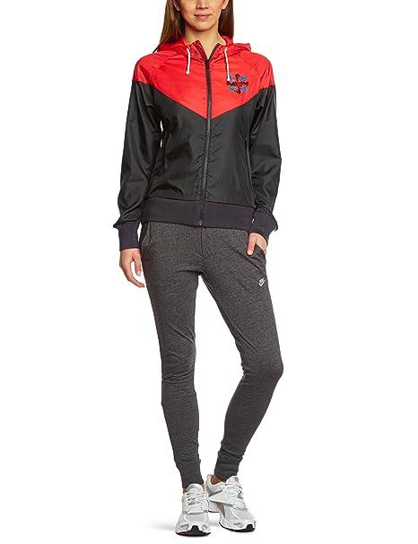 Nike Sportswear Pinwheel Windrunner Jacket - Chaqueta de Running ...