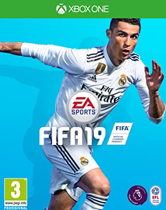 fifa 19 release date xbox one