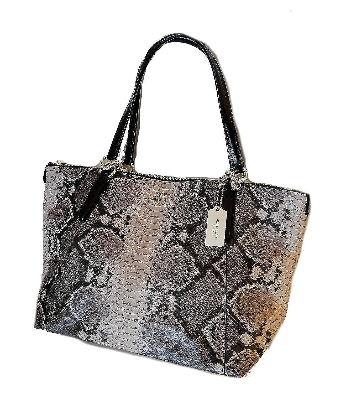 5c5998174175 ... shopping amazon coach python ava tote shoulder bag shoes 5a2fa 8aafb ...