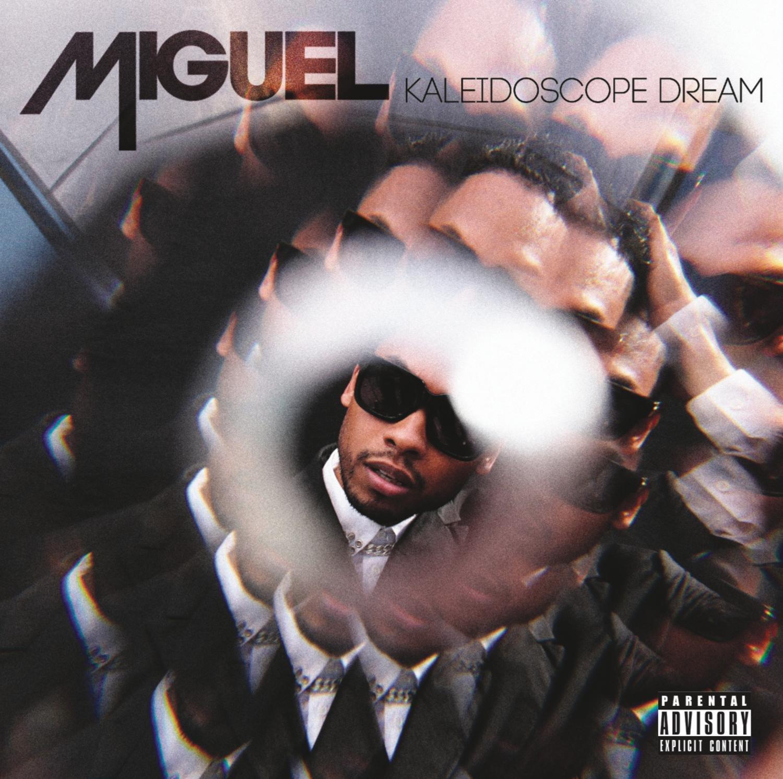 Miguel - Kaleidoscope Dream - Amazon.com Music