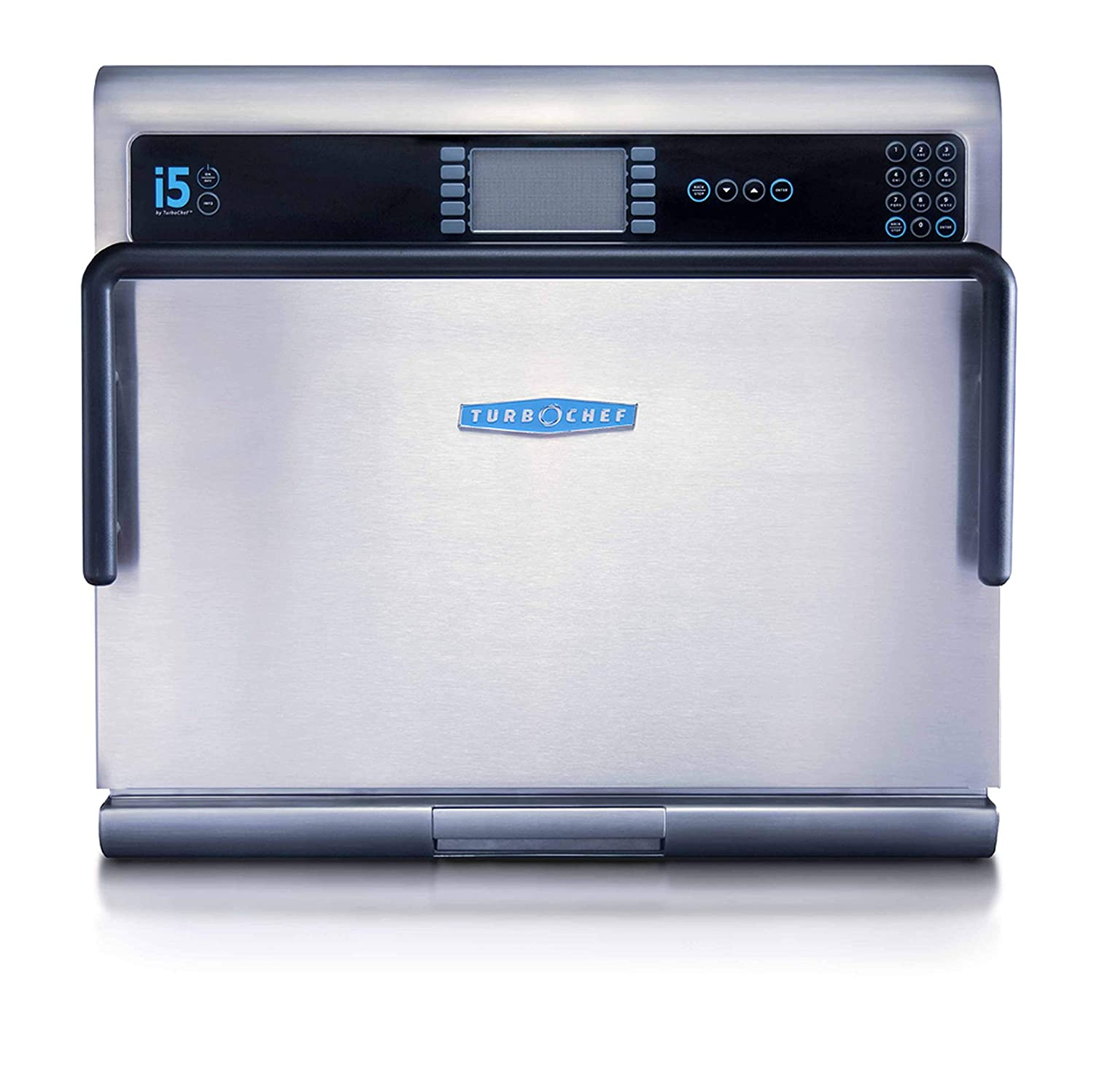 Turbochef I5 Convection Microwave Rapid Cook Oven, Electric, Ventless, Counterto