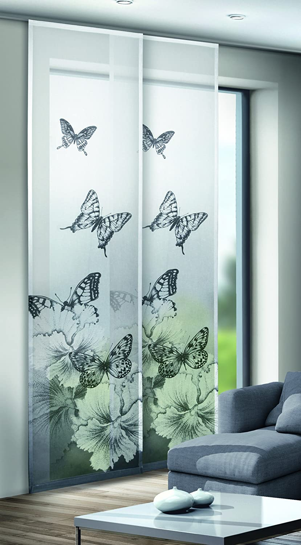 panneau japonais motif perfect panneau japonais jour nuit blanc x cm with panneau japonais. Black Bedroom Furniture Sets. Home Design Ideas