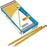 Paper Mate Mirado Classic Pencils, Wood, HB #2, 72 Count