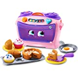 LeapFrog Number Lovin' Oven Amazon Exclusive, Pink