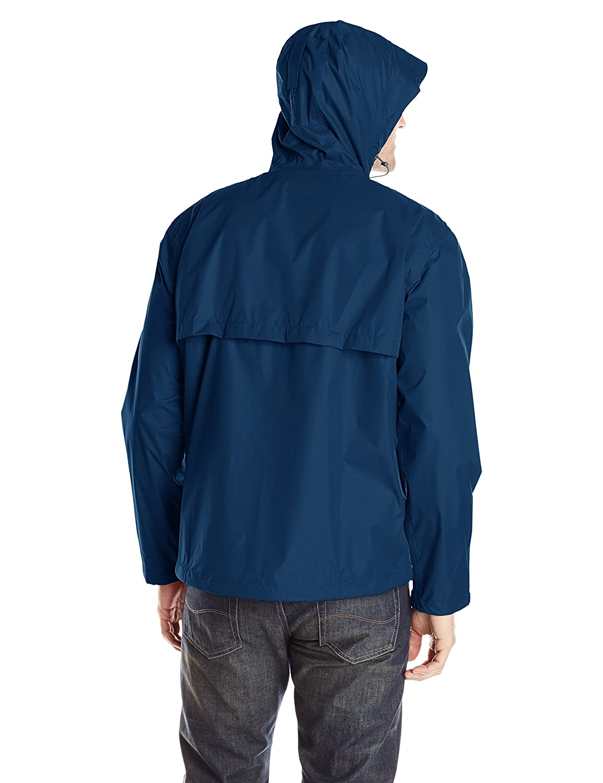White Sierra Mens Trabagon Rain Jacket X2201M-VNI