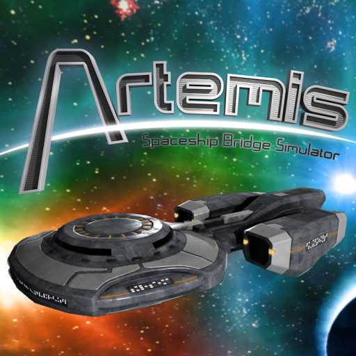Artemis Spaceship Bridge Simulator (Best Schools For The Blind)