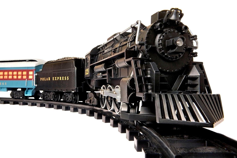Lionel Polar Express Train Set - G-Gauge (japan import) Lionel Trains 7-11022