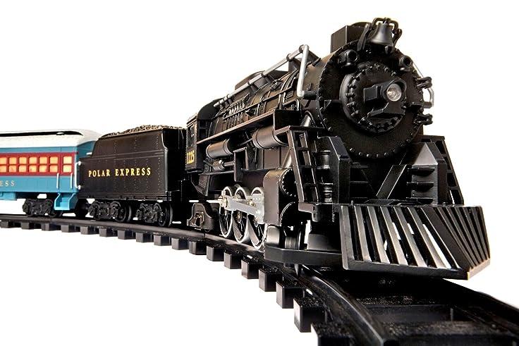 81Eq 4p%2BpNL._SX736_ amazon com lionel polar express train set g gauge toys & games Lionel 2046W Tender Wiring-Diagram at gsmportal.co