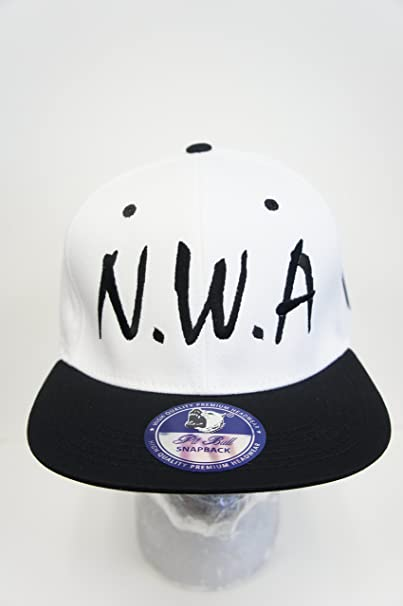4c67a658ce6 Image Unavailable. Image not available for. Color  Vintage NWA Snapback Hat