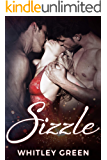 Sizzle (The Sizzle TV Series Book 1)