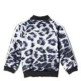 Adidas Superstar Snow Leopard Print Track Suit