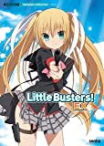 Little Busters Ex [DVD] [Import]