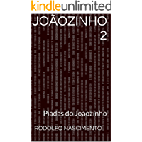 JOÃOZINHO 2: Piadas do Joãozinho