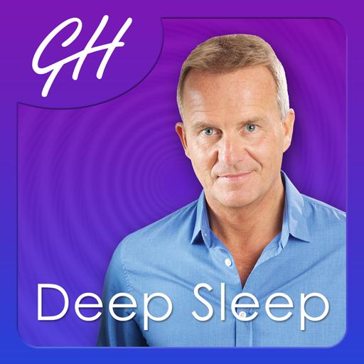 Deep Sleep Glenn Harrold Self Hypnosis product image