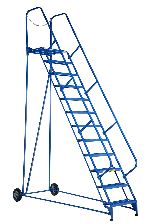 Super Vestil Lad Mm 12 G Maintenance Ladder 12 Step Grip Strut Squirreltailoven Fun Painted Chair Ideas Images Squirreltailovenorg