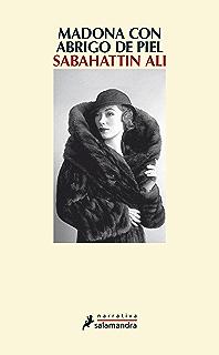 Madona con abrigo de piel (Narrativa) (Spanish Edition)