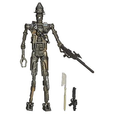 Star Wars The Black Series Figure 15 IG-88 6 inch