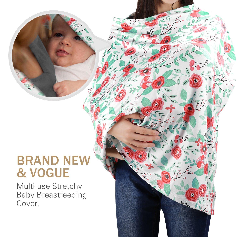 04ba4e3e8fe59 Zooawa Nursing Breastfeeding Cover