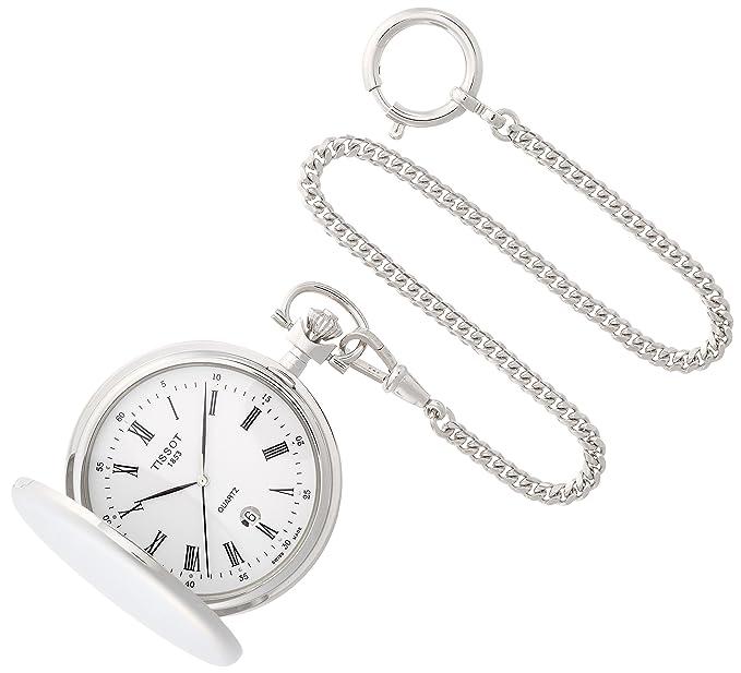 Tissot T83655313 - Reloj analógico unisex de cuarzo