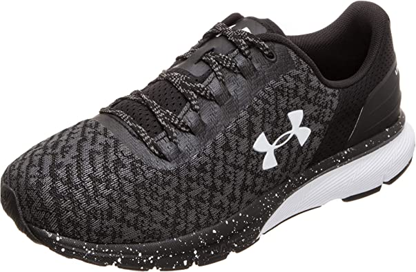 Picasso Confirmación exhaustivo  Amazon.com | Under Armour Men's Charged Escape 2 Running Shoe | Road Running