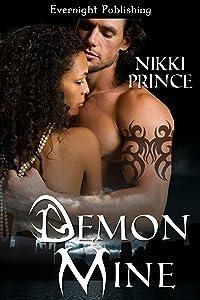Demon Mine (Karmic Lust Book 1)