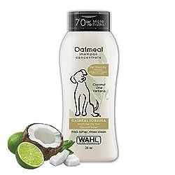 Wahl Natural Pet Shampoo