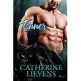 Tanner (Council Enforcers Book 25)