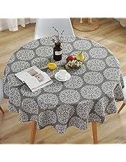 Amazon Co Uk Tablecloths Kitchen Linen Home Amp Kitchen