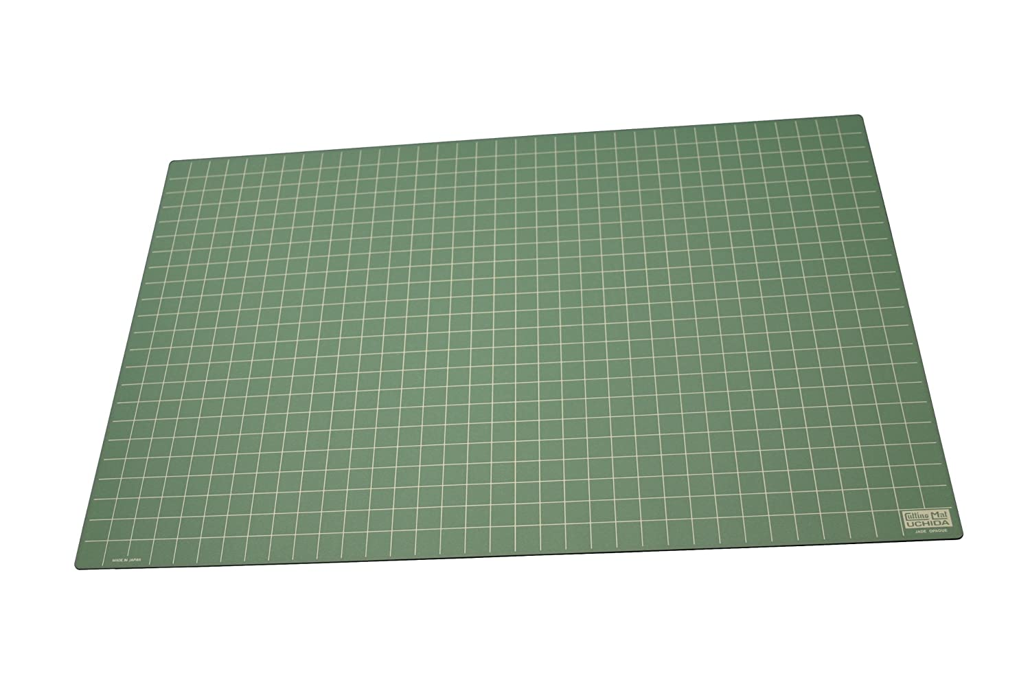 Uchida GL Marvy Opaque Cutting Mat, Jade Green, 24-Inch by 36-Inch Uchida of America Corp