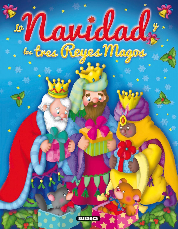 Imagenes Tres Reyes Magos Gratis.La Navidad Y Los Tres Reyes Magos Los Regalos De La Navidad