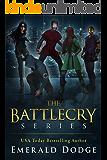 The Battlecry Series Box Set: A Superhero Urban Fantasy Series