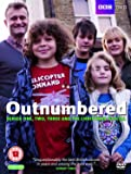 Outnumbered - Series 1-3 and Christmas Special [5 DVDs] [UK Import]