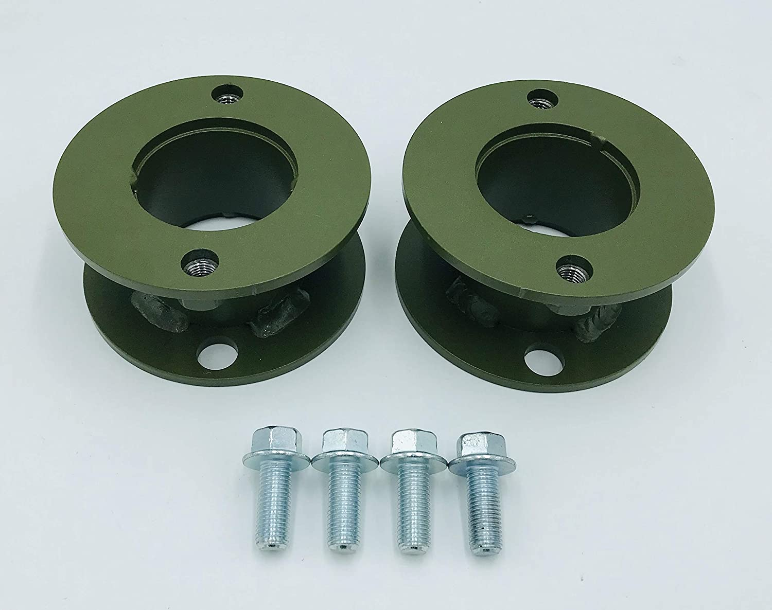 Perfectautopart Strut Spacers Leveling Lift Kit for Honda CRV EX LX 1997-2001 RD1