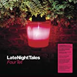 Late Night Tales: Four Tet (2xLP+MP3)