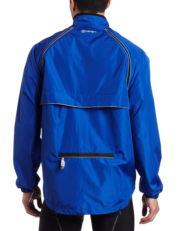 1760 M ECLIPSE 2 JACKET Canari Cyclewear Mens Eclipse 2 Jacket Small