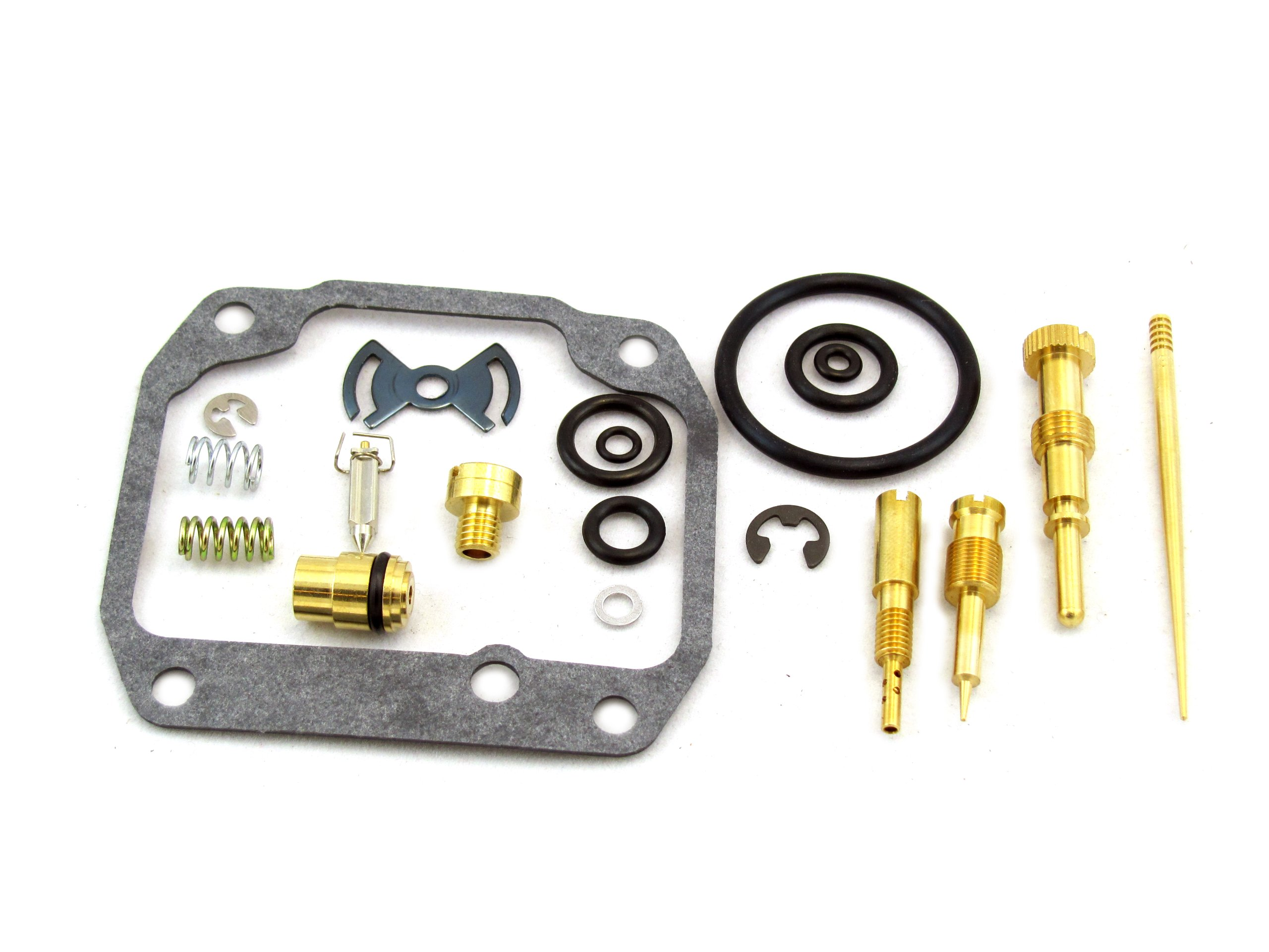 Freedom County ATV FC03202 Carburetor Rebuild Kit for Suzuki LT230 Sport