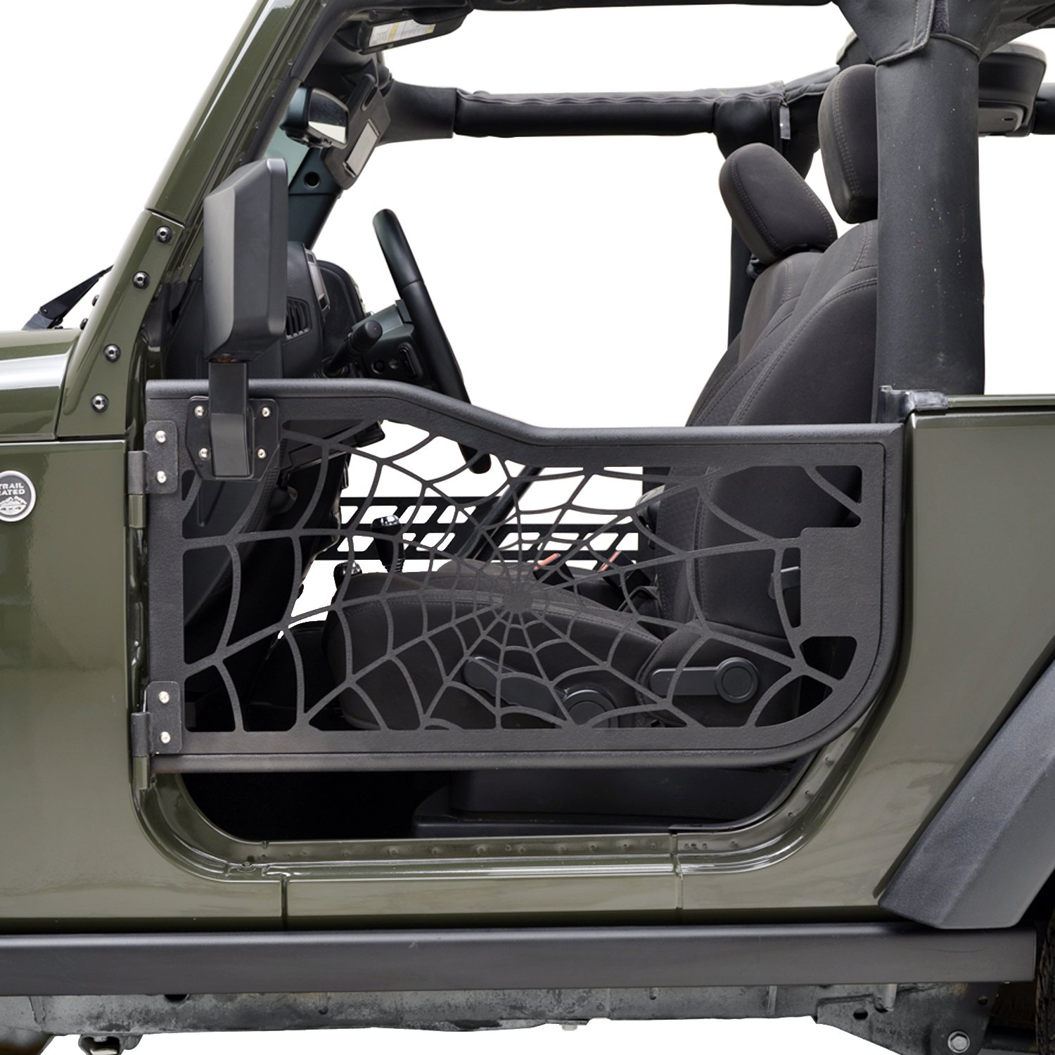 This image has been resized. Click this bar to view the full image. & Tube doors for Jk on TJ??? - Jeep Wrangler Forum