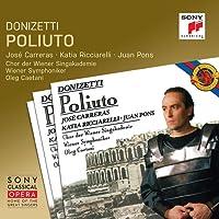 Donizetti: Poliuto [2 CD]