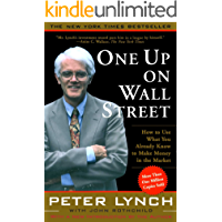 One Up On Wall Street: How To Use