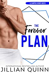 The Forever Plan (Campus Kings Book 6) Kindle Edition